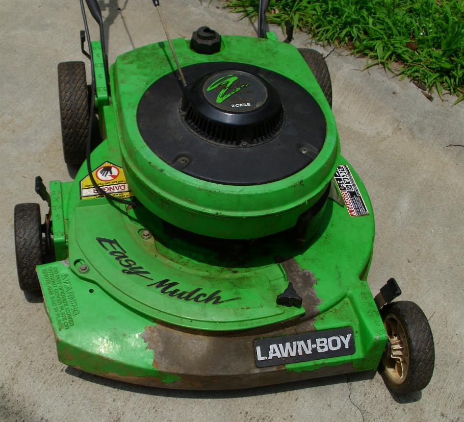 Old Lawn Boy Mowers Tyres2c